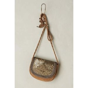 Anthropologie | Jasper & Jeera Amrita Crossbody